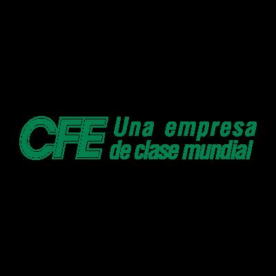 Comision Federal de Electricidad logo vector logo