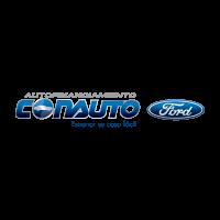 CONAUTO FORD logo