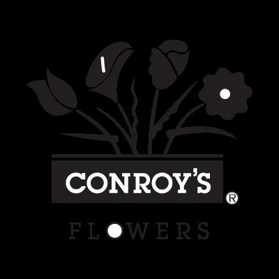 Conroy's Flowers logo vector logo