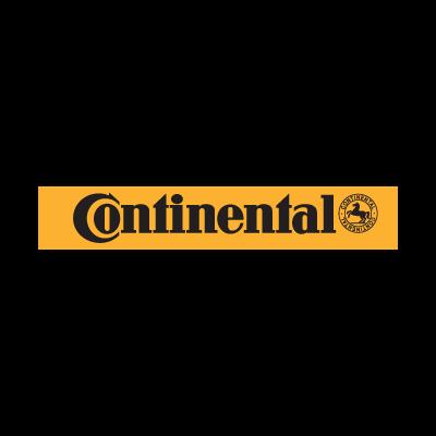 Continental logo vector logo