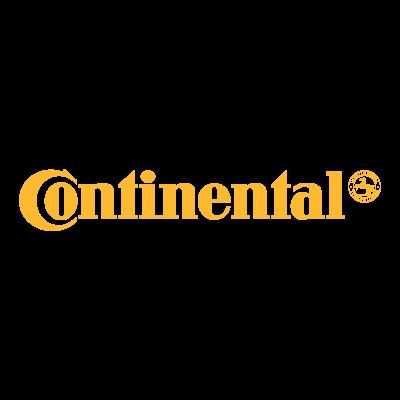 Continental Transport logo vector logo