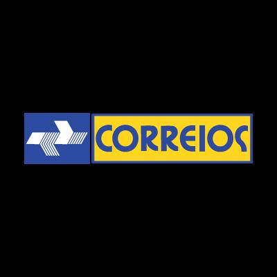 Correios do Brasil logo vector logo