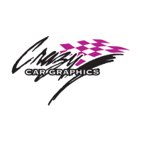 Crazy Car Graphics logo