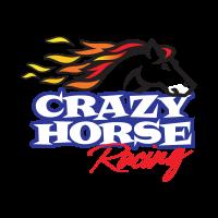 Crazy Horse Racing logo