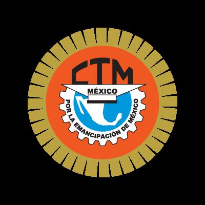 CTM Chihuahua logo vector logo