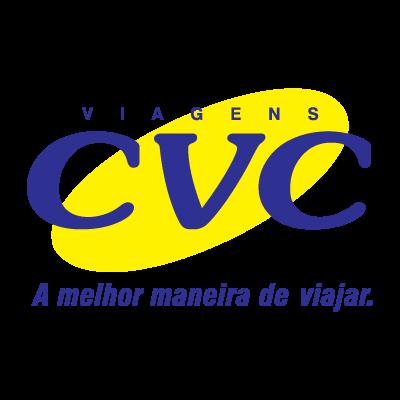 CVC Turismo logo vector logo