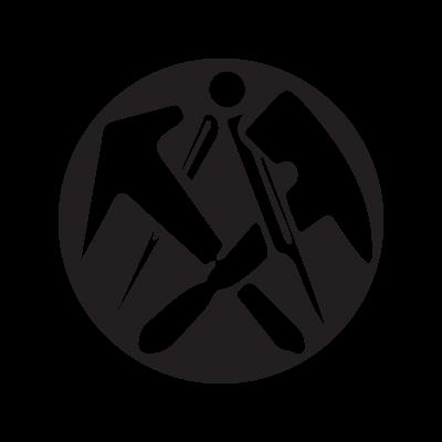 Dachdecker Innung logo vector logo