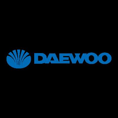Daewoo Group logo vector logo
