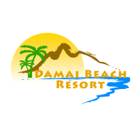 Damai Beach Resort logo