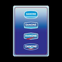 Danone Logos logo