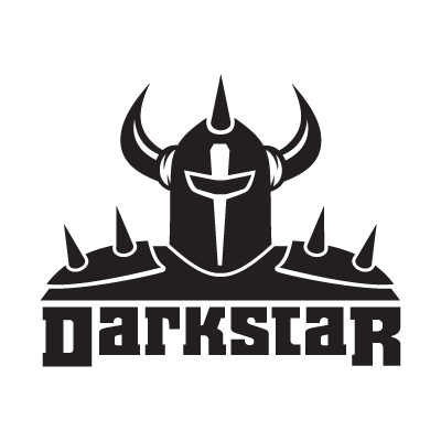 Dark Star Sports logo vector logo
