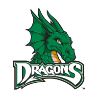 Dayton Dragons Midwest League logo