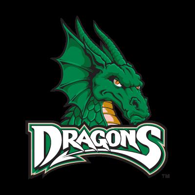 Dayton Dragons Midwest League logo vector logo