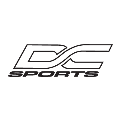 DC Sports logo vector logo