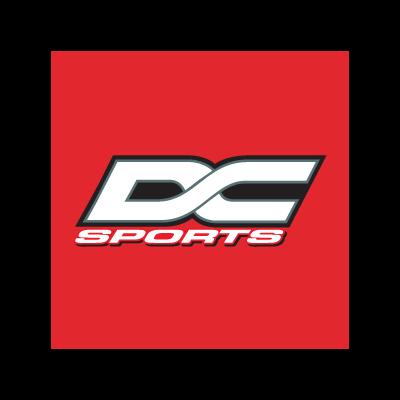 DC Sports logo vector logo