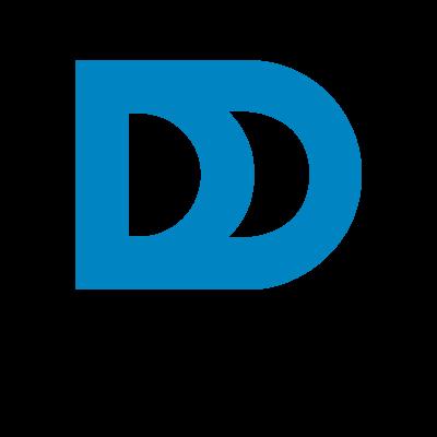 Demir Dokum logo vector logo