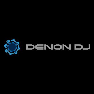 Denon DJ logo vector logo