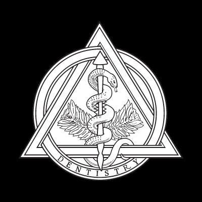 Dentistry logo vector logo