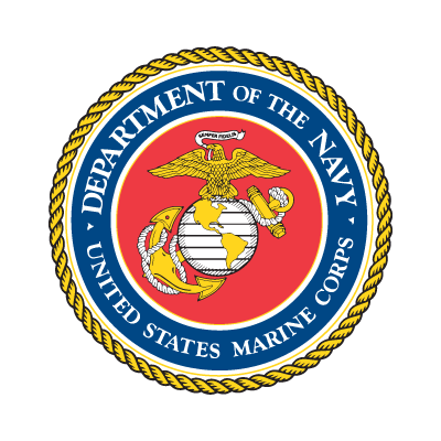 Department of the Navy logo vector logo