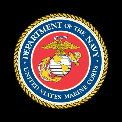 Department of the Navy logo vector logo
