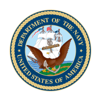 Department of the Navy US logo