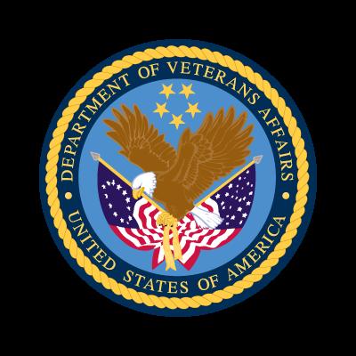 Department of Veterans Affairs logo vector logo