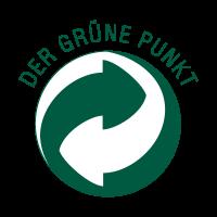 Der Grune Punkt Green Dot logo