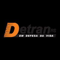 Detran RS logo