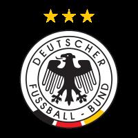 Deutscher Fussbal Bound logo