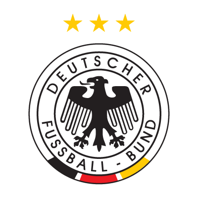 Deutscher Fussbal Bound logo vector logo