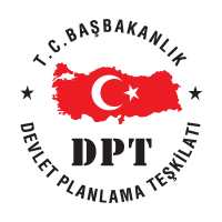 Devlet Planlama Teşkilatı logo