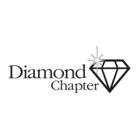 Diamond Chapter logo