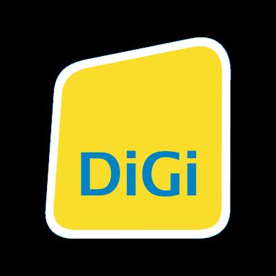 Digi logo vector logo