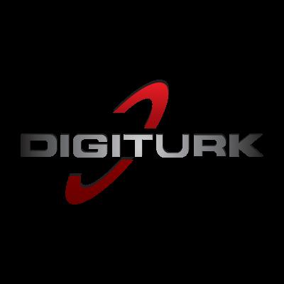 Digiturk logo vector logo