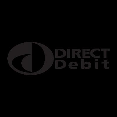 Direct Debit logo vector logo