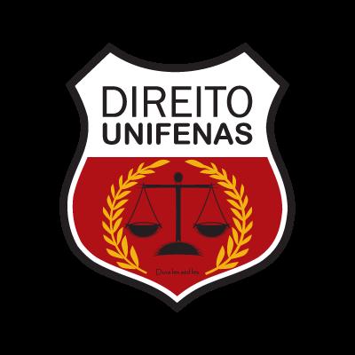 Direito Unifenas logo vector logo