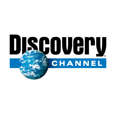 Discovery Channel logo vector logo