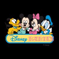 Disney Babies vector