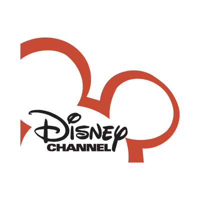 Disney Channel logo vector logo