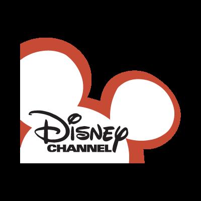 Disney Channel logo vector logo