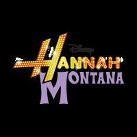 Disney Hannah Montana vector