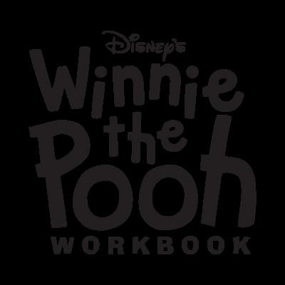 Disney's Winnie the Pooh logo vector logo