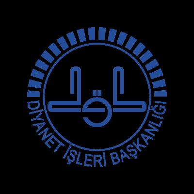Diyanet isleri Baskanligi logo vector logo