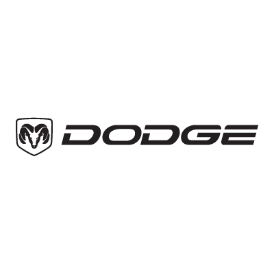 Dodge Transport logo vector logo