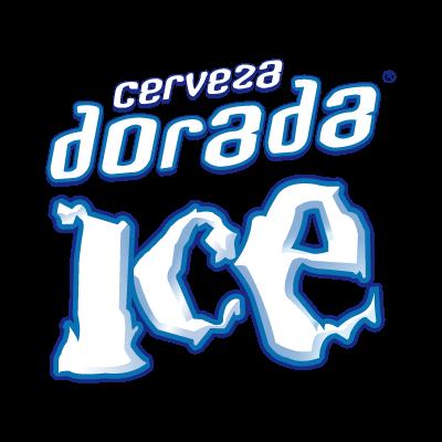 Dorada ice logo vector logo