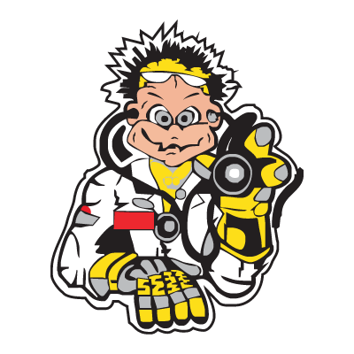 Dr. Rossi logo vector logo
