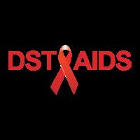 DST&AIDS logo