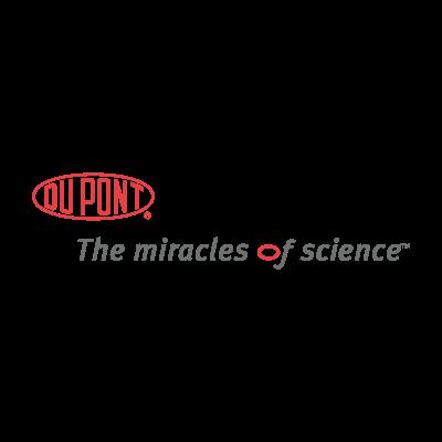 Du Pont logo vector logo