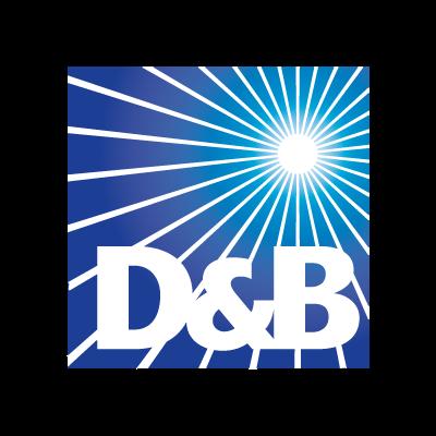 Dun & Bradstreet logo vector logo