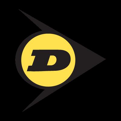 Dunlop  logo vector logo